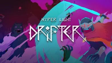 Hyper Light Drifter. Маленькое большое приключение