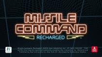 Аркадный экшен Missile Command: Recharged выйдет на следующей неделе на Switch и PC