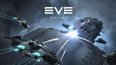 Вышел сентябрьский апдейт в EVE Online