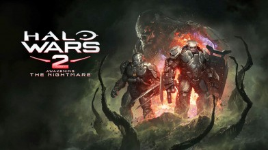Дата релиза Halo Wars 2: Awakening the Nightmare