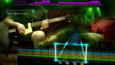 """Rocksmith Remastered - DLC - Guitar - Bob Marley & The Wailers """"No Woman, No Cry"""""""