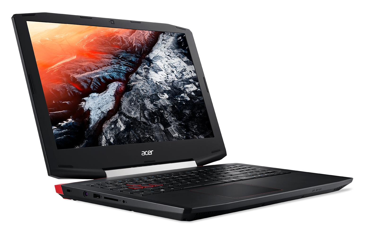 Обновлённый игровой ноутбук Acer Predator 17 Xполучил самую производительную мобильную видеокарту