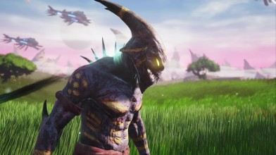 Трейлер запуска PS4-эксклюзива Shadow of the Beast.