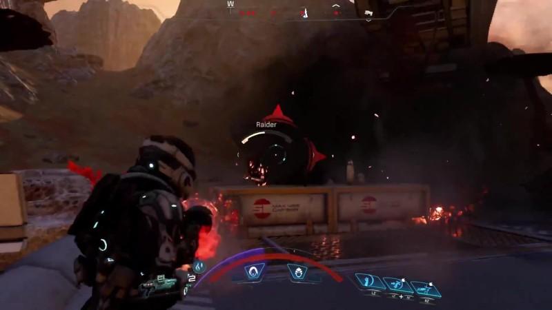 5 главных нововведений в Mass Effect: Andromeda