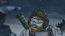 ������ �� Battlefield � ���������� (5 ����� 4 �����)