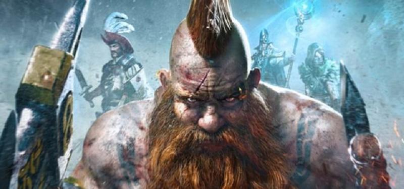 Трейлер и старт второй приватной бета-версии дьяблоида Warhammer: Chaosbane