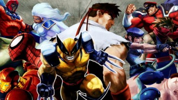 Новый трейлер Ultimate Marvel vs Capcom 3
