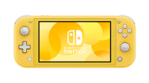 В семействе Nintendo Switch пополнение, выход новой консоли Nintendo Switch Lite