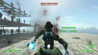 Fallout 0: Броня рейнджера-ветерана НКР