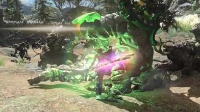 Призыватель - Анонс нового класса в Kingdom Under Fire 2. Конкурс внутри!