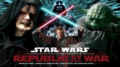 "Star Wars: Empire at War ""Ответы на вопросы"""