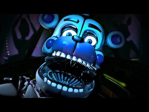 Five Nights at Freddy's Sister Location - состоялся релиз очередной части серии