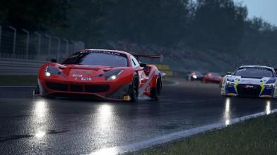 Гоночный симулятор Assetto Corsa Competizione выйдет из раннего доступа 29 мая