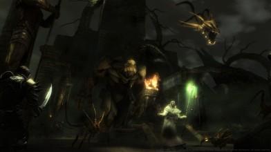 RPG Two Worlds 2 получит новое дополнение в мае