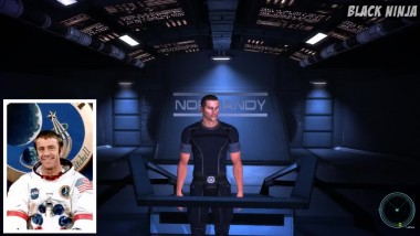 Пасхалки в Mass Effect [Easter Eggs]