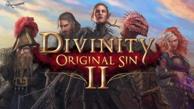 Представлена обложка Divinity: Original Sin II - Enhanced Edition