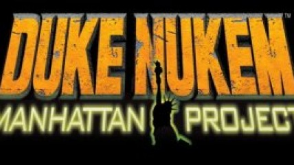 Duke Nukem: Manhattan Project - Старый ништяк