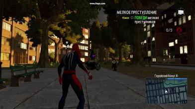 "The Amazing Spider-Man 2 ""Спайди всех нагибает !"""
