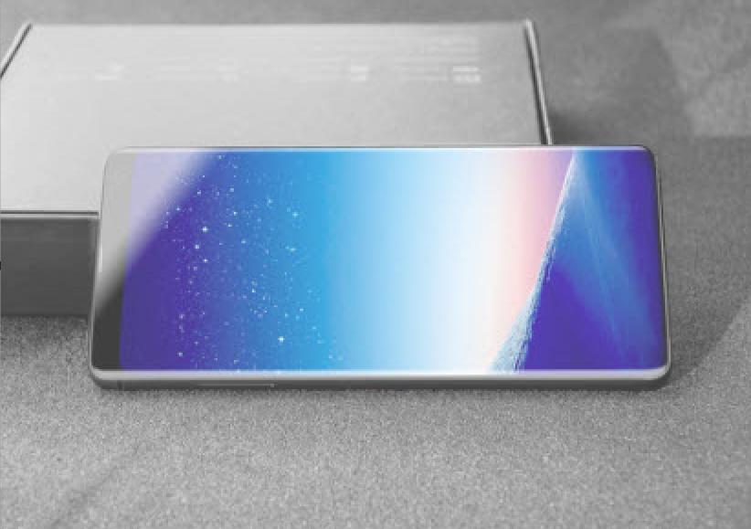 Характеристики бюджетного Android-смартфона Самсунг Galaxy J2 (2018)