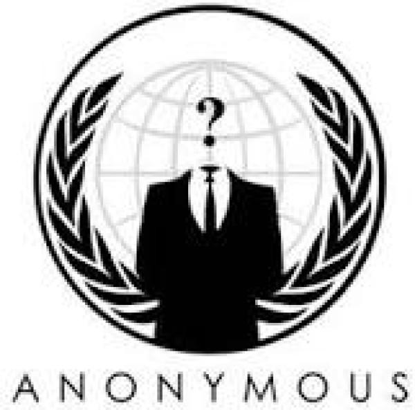 Хакеры из группировки Anonymous взломали сервер НАТО и скачали около.