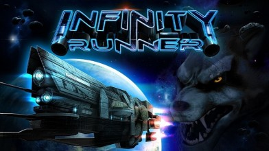 Infinity Runner - Геймплейный трейлер с Oculus Rift