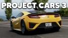 Геймплей, скриншоты и подробности Project CARS 3