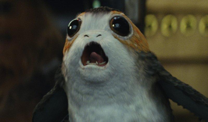 Звёздные войны. Эпизод 8: Последние джедаи / Star Wars VIII: The Last Jedi [2017]: Низкая зрительская оценка Последних джедаев может быть сфальсифицирована