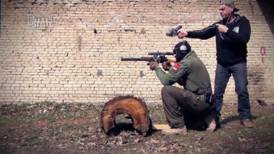 Видеодневник разработчиков Escape from Tarkov - в гостях у ЦНИИТОЧМАШ
