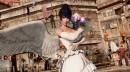 Dead or Alive 6 - Геймплей за всех персонажей в свадебный костюмах