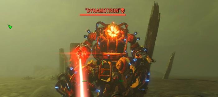 Оружейные моды для Fallout 3