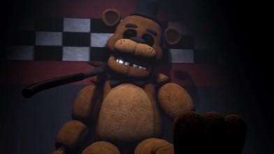 Порно версия 5 ночей с Фредди!
