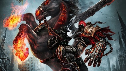 Оценки Darksiders: Warmastered Edition