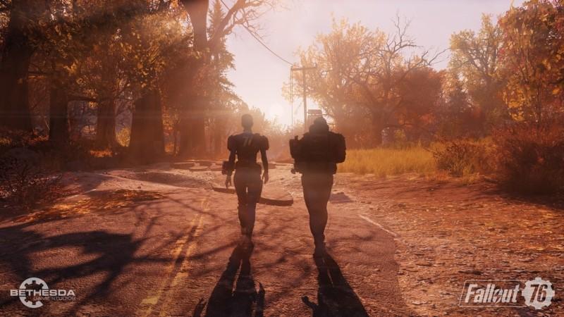 В Fallout 76 вернутся диалоги