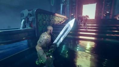 Официальный трейлер Hand of Fate 2