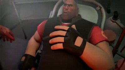 "Team Fortress 2 ""Meet the Medic"""