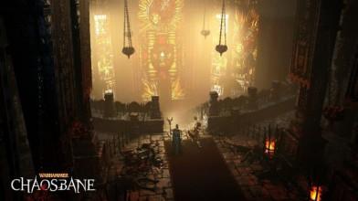 Ролик с демонстрацией игрового процесса дьяблоида Warhammer: Chaosbane
