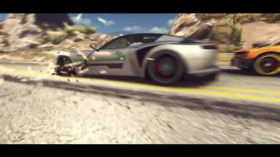 Need for Speed No Limits - трейлер обновления Hot Wheels
