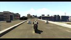 """GTA 5 """"Невероятные трюки на мотоцикле"""""""