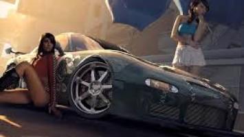 20 лет серии Need for Speed. Трейлер в честь двадцатилетия
