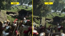 "Ryse: Son of Rome ""������ ��������� ������� ������� ������ PC"""