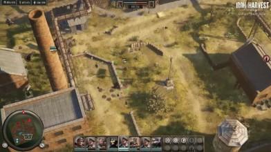 Iron Harvest геймплей из альфа-версии