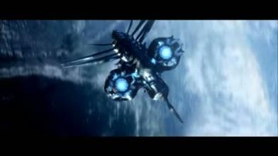 "Space Siege ""Trailer"""