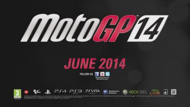 Дата выхода MotoGP 14