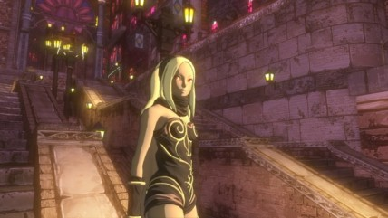 Оценки Gravity Rush Remastered
