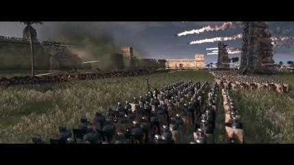 Какая будет следующая историческая эпоха в серии Total War?