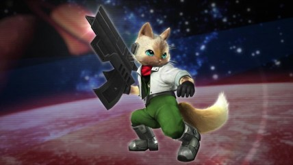 Monster Hunter Generations - Star Fox
