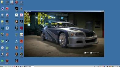 Тест Need for Speed 2016 запуск на слабом ПК (4 ядра, 4 ОЗУ, GeForce GTX 550 Ti 1 Гб)