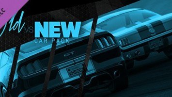 Old vs New Car Pack доступен в Steam и PlayStation Store