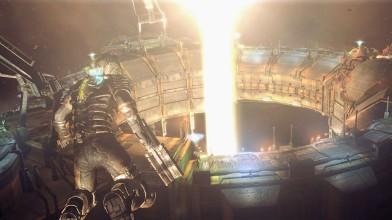 Этот мод для Dead Space 2 убирает ускорение мыши и делает прицеливание намного удобнее