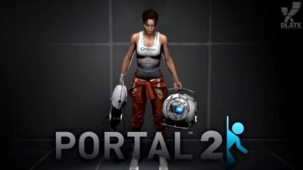 [ТОП] 00 фактов о Portal, о которых вы могли не знать